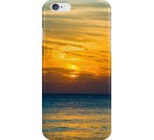 Dusk at Siesta Key iPhone Case/Skin