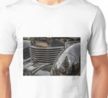 Cord Front End & Fender Unisex T-Shirt