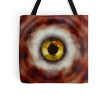 God by Pierre Blanchard Tote Bag