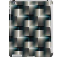 3D metalic pattern iPad Case/Skin