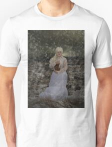 The last book T-Shirt