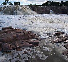 Sioux Falls by Dawne Olson