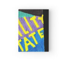 The Equality State Hardcover Journal