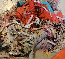 !Disintegration Collaboration (DisCo) by Sherri     Nicholas