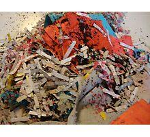 !Disintegration Collaboration (DisCo) Photographic Print