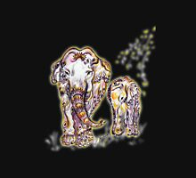 Elephant Mom T-Shirt