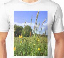 Meadow - Ashton Court (Bristol) Unisex T-Shirt
