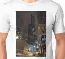 Trump International Tower - Chicago Unisex T-Shirt