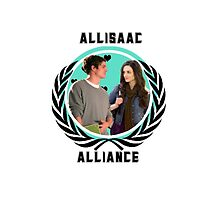 The Allisaac Alliance II [Front/Back] by thescudders