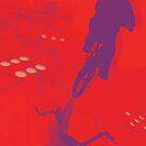 Lifes a Gamble! Poster 1 by Simon Bowker
