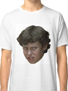 """Freaks And Geeks """"Stink Face"""" Classic T-Shirt"""