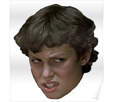 """Freaks And Geeks """"Stink Face"""" Poster"""