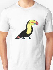 Toucan Tango Unisex T-Shirt