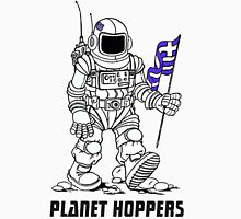 planet hoppers Unisex T-Shirt