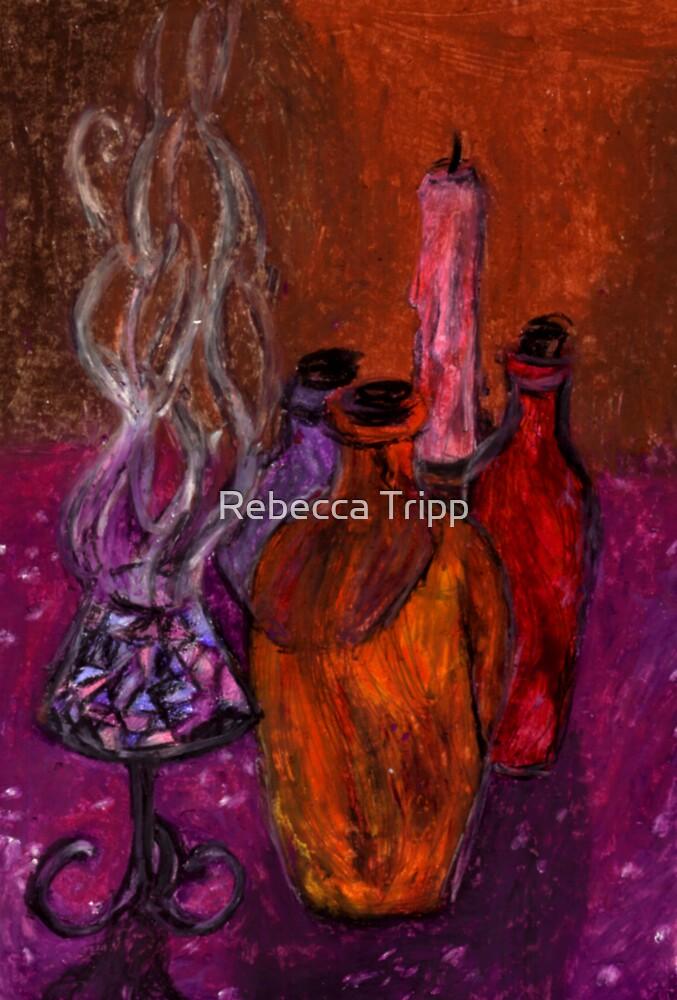 Magician's Tools by Rebecca Tripp