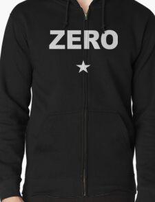 Scott Pilgrim – Zero T-Shirt