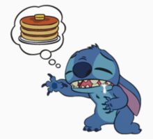 Hungry Stitch Kids Clothes