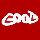 GOOD EVIL by w1ckerman