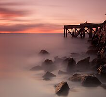 Port Elliot Morning by Craig Hender