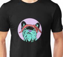 Tupac French Bulldog Unisex T-Shirt