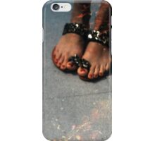 in conversation iPhone Case/Skin