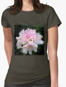 Rhododendron, for leggings, tote bag, pillow and poster etc. T-Shirt