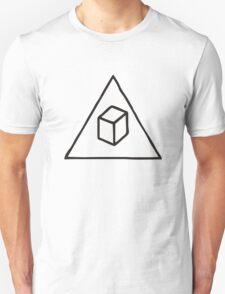 Community – Delta Cubes T-Shirt