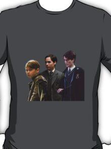 Tom Riddle Trinity T-Shirt