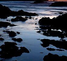 Last light by Travis Easton