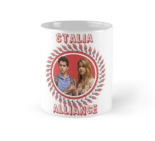 The Stalia Alliance [Front/Back] Mug