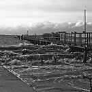 Nor'easter by Erik Symes