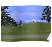 Golf Heaven III Poster