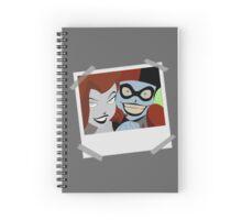 Harley-ish #5 Spiral Notebook