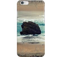 Materialization Of Gesture iPhone Case/Skin