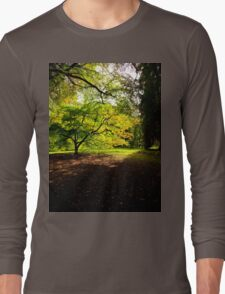 Acer glade Long Sleeve T-Shirt