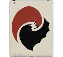 Batman vs. Superman iPad Case/Skin