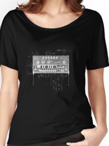 TB 303 Women's Relaxed Fit T-Shirt