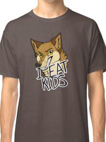I Eat Kids Classic T-Shirt