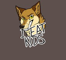 I Eat Kids Unisex T-Shirt
