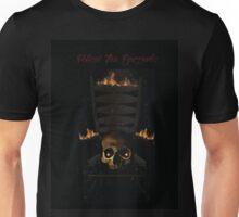Follow The Buzzards Unisex T-Shirt