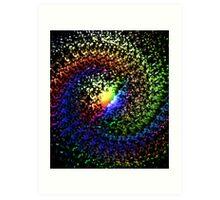 Universal Light Art Print