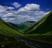 Kirkstone Pass by Country  Pursuits