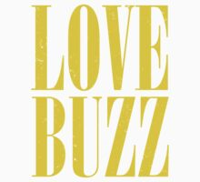 Love Buzz T Shirts, Stickers and Other Gifts Kids Clothes