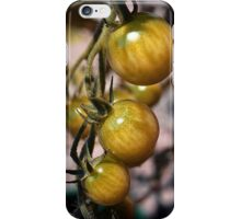 Not Yet Ready To Pick iPhone Case/Skin