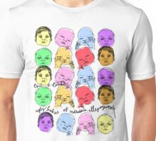Toil and Trouble... Ugly Babies of Red Bubble T-Shirt