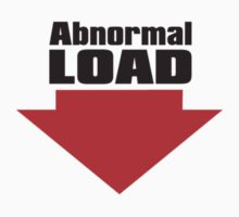 Abnormal Load by wasabi-foto