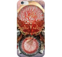 MYSTIC MECHANICS iPhone Case/Skin