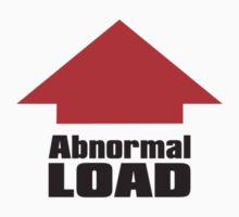 Abnormal Load Fem version by wasabi-foto