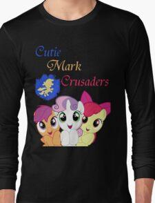 Cutie Mark Crusaders Long Sleeve T-Shirt