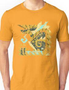 Monster Hunter - Zinogre Icon Unisex T-Shirt